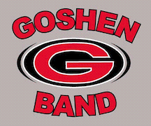 Goshen High School Band and Guard Boosters